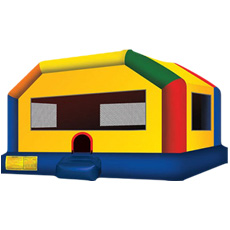 Fun House Bounce