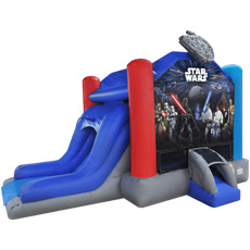 Star Wars Deluxe Combo Slide
