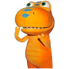 Buddy Dinosaur