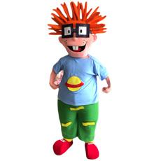Chuckie Rugrats