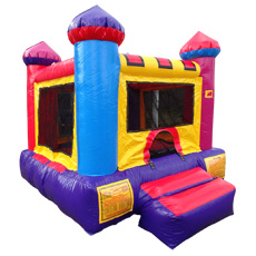 Mini Castle Inflatable